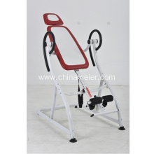 gravity inversion table waist exerciser fitness equipment